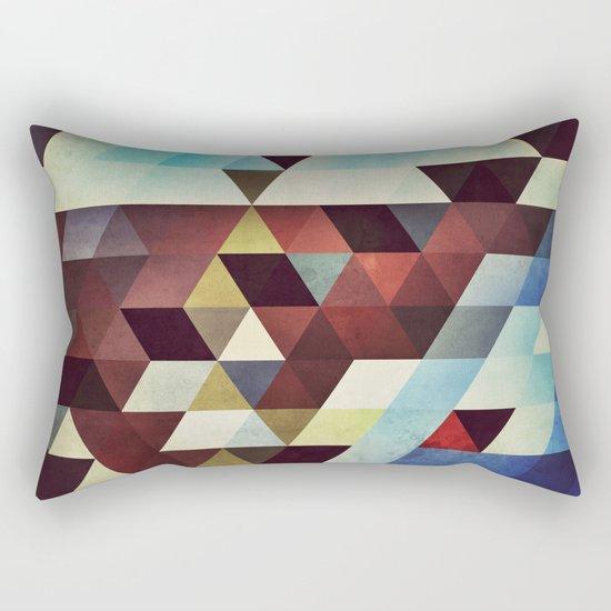 myyvv rydyxx Rectangular Pillow