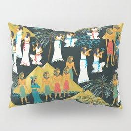 ancient Egypt Pillow Sham
