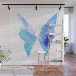 Ice Fairy Wall Mural