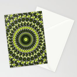 Activation Stationery Cards