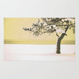 A Winter Moment Rug