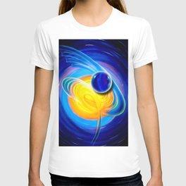 Abstract perfection - Circle T-shirt