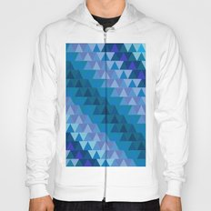 Digital Waves Hoody