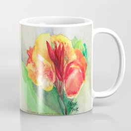 A Canna Can Survive Coffee Mug