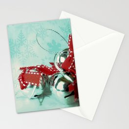 Jingle My Bells Stationery Cards