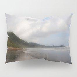 Playa Dominical Pillow Sham