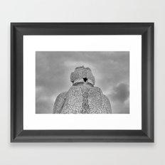 PFB #7520 Framed Art Print