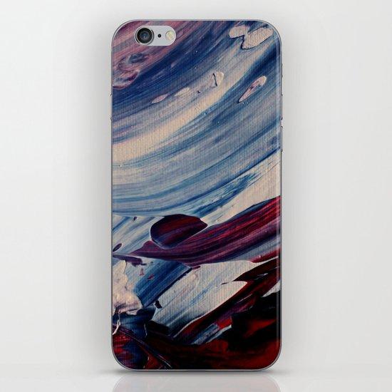 Flying Kites 3 iPhone & iPod Skin