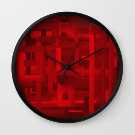 Sleepless DPA150522 Wall Clock