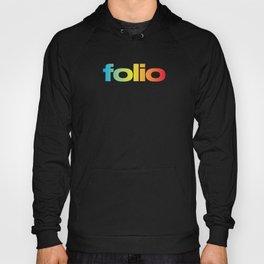 Folio Rainbow Hoody