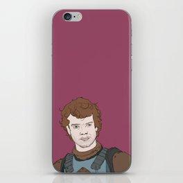Theon iPhone Skin