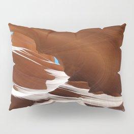 Antelope  Canyon #6 Pillow Sham