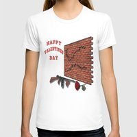valentines T-shirts featuring Valentines Day by designx79