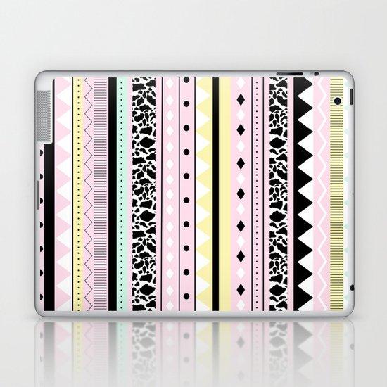 MIAKODA P O W E R Laptop & iPad Skin