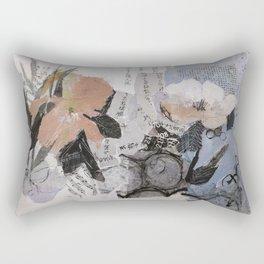 Metamorphosis 184 Rectangular Pillow