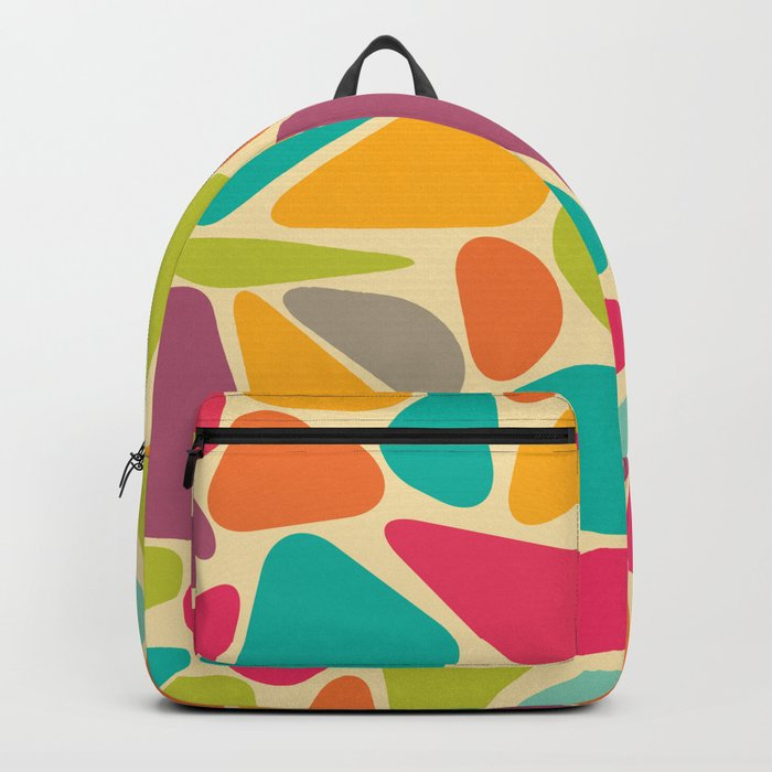 pattern#936 Backpack