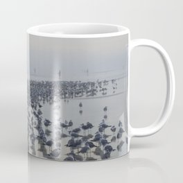 The Gang's All Here Coffee Mug