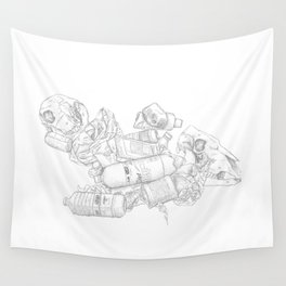 Mucchi Wall Tapestry
