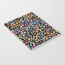 Namaste Bitches - Pill Series Notebook