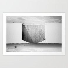 III. Art Print