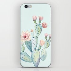 Cactus 2 #society6 #buyart iPhone Skin