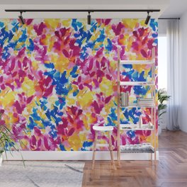 Intuition Bold Wall Mural