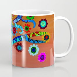MHURI TREE OF LIFE Coffee Mug