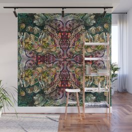 Reef Madness Wall Mural