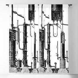 Brockhaus-Efron Distillery 5 Blackout Curtain