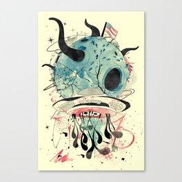 ET Explorer Canvas Print