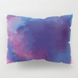 watercolour Pillow Sham