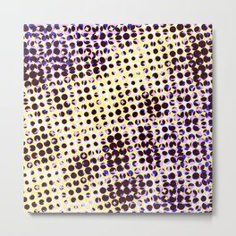 visual illusion No. 1 Metal Print