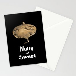 Nutty but Sweet Stationery Cards