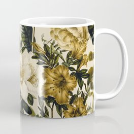 Warm Winter Garden Coffee Mug