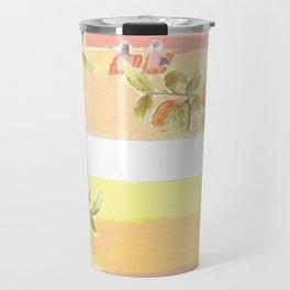 Sunrise Lovers Travel Mug