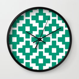 Cover 19 Wall Clock