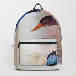 halcyon omnicolor Backpack