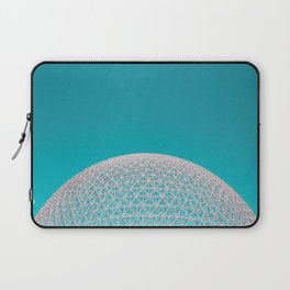 Surreal Montreal 5 Laptop Sleeve