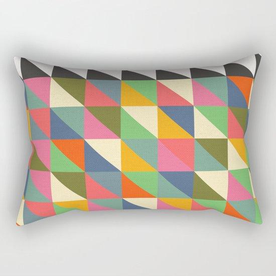 We Belong Together 2 Rectangular Pillow
