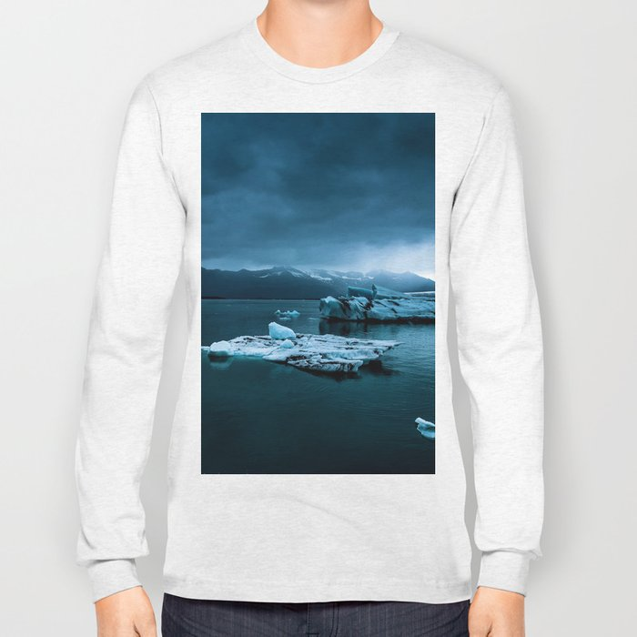 Blistering Cold Long Sleeve T-shirt