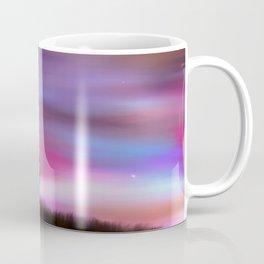 Monday Dawning Coffee Mug
