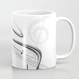 DT MUSIC 3 Coffee Mug