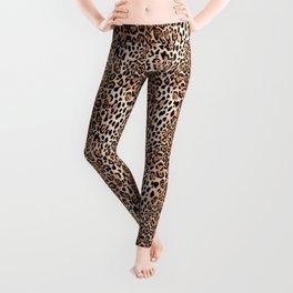 SAFARI LEO Leggings