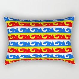 Orient-Express Rectangular Pillow