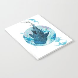 Whaleshark Notebook