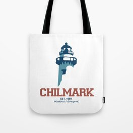 Martha's Vineyard, Chilmark Tote Bag