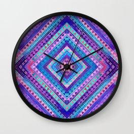 Rhythm Wall Clock