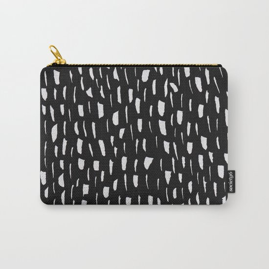 BWPattern22 Carry-All Pouch