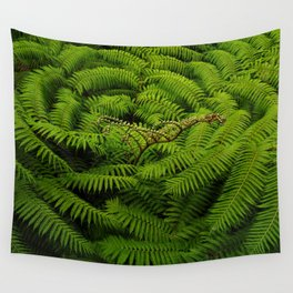 Ferns Wall Tapestry