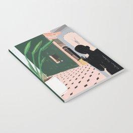 Seduction Notebook